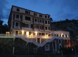 Casa per ferie Villa Rossana, hotel in Levanto