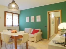 Grazioso appartamento nel centro della Toscana, hotel in Poggibonsi