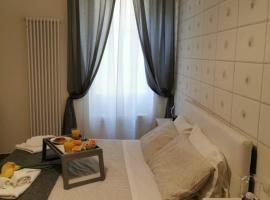 Residenza Rialto, alloggio in famiglia a Bologna