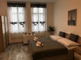 Apartmán Harmony, hotel v destinaci Ústí nad Labem