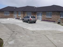 South City Accommodation unit 3, hotel in Invercargill