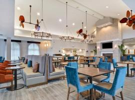 Homewood Suites by Hilton Lake Buena Vista, hotel in Lake Buena Vista, Orlando