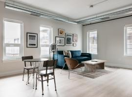Sonder — The Bel, serviced apartment in Chicago