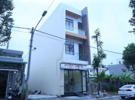 Moony hostel, homestay in Can Tho