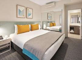 Quest Eight Mile Plains, serviced apartment in Brisbane