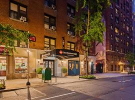 Best Western Plus Hospitality House Suites, hotel near St Patrick's Cathedral, New York
