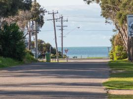 Bay Beach Beauty, hotel in Blairgowrie