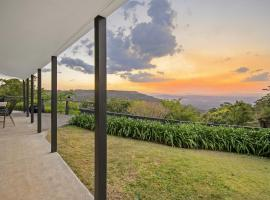 The Bird House, hotel in Tamborine Mountain