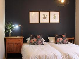Olive tree private apartments in Stellenbosch, apartment in Stellenbosch