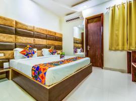 FabHotel Nayyar Inn II, hotel in Amritsar