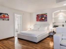 Divota Apartment Hotel, hotel in Split