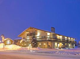 The Mammoth Creek Inn, hotel in Mammoth Lakes