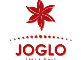 Joglo Villa Bali, hotel in Denpasar