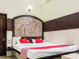 OYO 48853 Hotel Sunshine, hotel near Raja Bhoj Domestic Airport - BHO,