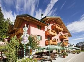 Hotel Casa del Campo, hotel in Madonna di Campiglio