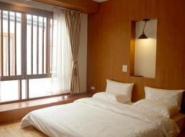 Forte، شقة في شيانغ ماي