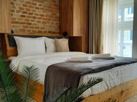 Urban Lodge Belgrade, smještaj kod domaćina u Beogradu