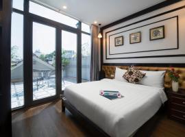 Le Beryl Hanoi Hotel, hotel in Hanoi