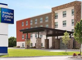 Holiday Inn Express & Suites - Savannah W - Chatham Parkway, hotel in Savannah