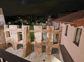 Hotel Cascina Fossata & Residence, hotel in Turin