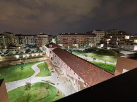 Hotel Cascina Fossata & Residence, hotell i Turin