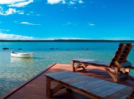 Eumarella Shores Noosa Lake Retreat, resort in Noosaville