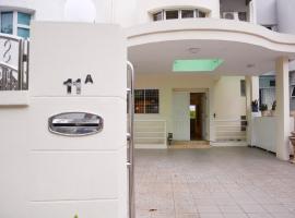 Memoire Villa Resort, homestay in Batu Ferringhi