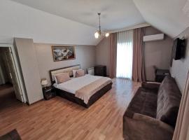 Soprano Hotel, hotel in Baku