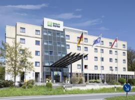 Holiday Inn Express Frankfurt Airport, an IHG Hotel, Hotel in Mörfelden-Walldorf