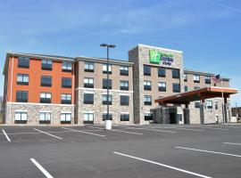 Holiday Inn Express & Suites Clarion, an IHG Hotel, hotel in Clarion