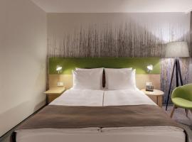 Holiday Inn Frankfurt - Alte Oper, an IHG Hotel, hotel in Frankfurt/Main