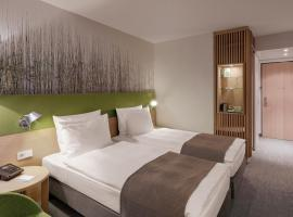 Holiday Inn Frankfurt - Alte Oper, hotel in Frankfurt/Main