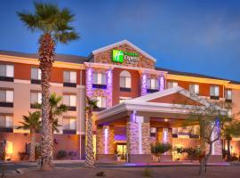 Holiday Inn Express El Paso I-10 East, an IHG Hotel, hotel in El Paso