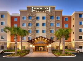 Staybridge Suites - Gainesville I-75, hotel near Gainesville Regional Airport - GNV, Gainesville