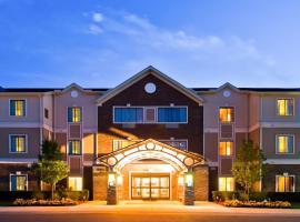 Staybridge Suites Detroit-Novi, hotel in Novi