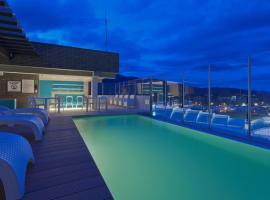 Holiday Inn Express Yopal, an IHG Hotel, hotel in Yopal