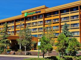 Holiday Inn Express Flagstaff, hotel near Walnut Canyon National Monument, Flagstaff