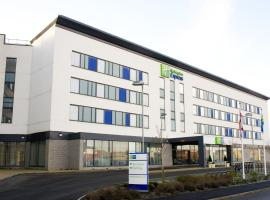 Holiday Inn Express Rotherham – North, hotel in Rotherham
