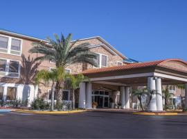 Holiday Inn Express Daytona Beach - Speedway, an IHG Hotel, hotel in Daytona Beach