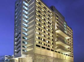 Holiday Inn New Delhi Mayur Vihar Noida, hotel in New Delhi