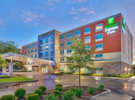Holiday Inn Express & Suites - Gainesville I-75, hotel near Gainesville Regional Airport - GNV, Gainesville