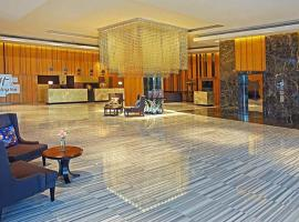 Holiday Inn New Delhi Mayur Vihar Noida, an IHG Hotel, hotel in New Delhi