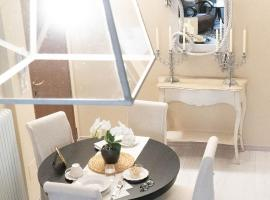 Beauty Case intimate, quiet and central apartment, appartamento a Bologna