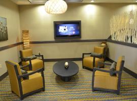 Holiday Inn Express Hotel & Suites Goldsboro - Base Area, an IHG Hotel, hotel in Goldsboro