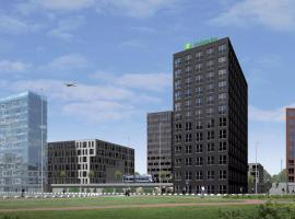 Holiday Inn - Eindhoven Airport, hotel in Eindhoven