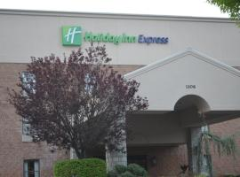 Holiday Inn Express Hotel & Suites West Point-Fort Montgomery, an IHG Hotel, hotel near Washington Square, Fort Montgomery