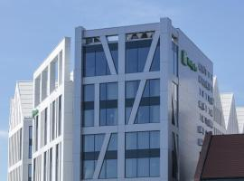 Holiday Inn Gdansk - City Centre, an IHG hotel