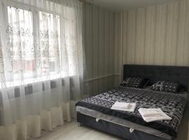 Уютная Квартира в центре, готель у Чернігові