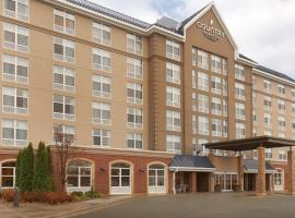 Country Inn & Suites by Radisson, Bloomington at Mall of America, MN, Hotel in der Nähe von: Einkaufszentrum Mall of America, Bloomington