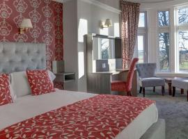 Sure Hotel by Best Western Lockerbie, hotel in Lockerbie
